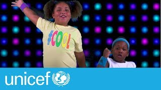Download Stuff UNICEF cares about: World Children's Day | UNICEF Video