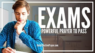 Download Prayer For Exams - Prayers To Pass Exams and Tests Video