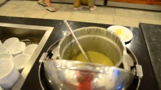 Download Еда в отеле larissa holiday beach club 4 (обед) Video