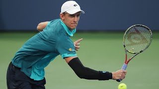 Download 2017 US Open: Top 5 Moments From Anderson Vs. Querrey Video