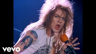 Download Guns N' Roses - Welcome To The Jungle Video