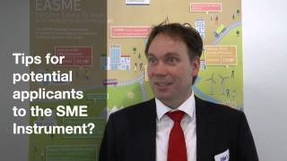 Download SME Instrument views and tips from the expert Erik Vermeulen Video