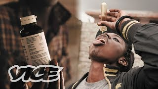 Download Zimbabwe's Codeine Cough Syrup Epidemic Video