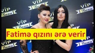 Download Fatimə qızını ərə verir Video