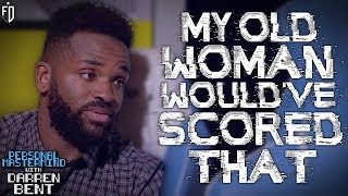 Download The WORST Thing A Manager Ever Said About Me Was... | Ft. Darren Bent | #PersonalMastermind Video