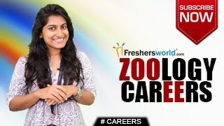 Download CAREERS IN ZOOLOGY – B.Sc,M.Sc,Zoologists,Job Openings, Research,Salary package Video