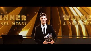 Download Heart of a Lio | Lionel Messi's history by Gatorade Video