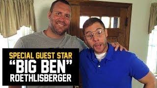 Download BEN ROETHLISBERGER & PITTSBURGH DAD Video