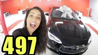 Download The Time I Bought My First Car (Day 497) Video