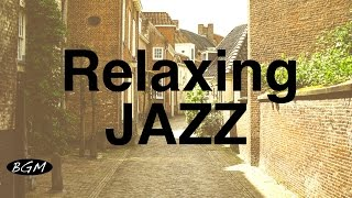 Download Relaxing Jazz Instrumental Music For Study,Work,Relax - Cafe Music - Background Music Video