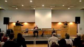 Download Debate: Is there life after death? Dan Barker vs. Rev. Joe Boot - March 7, 2013 at UWindsor Video