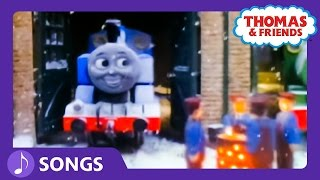 Download Snow Song | TBT | Thomas & Friends Video