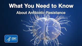 Download What You Need to Know About Antibiotic Resistance Video