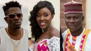 Download SHATTA WALE Denies Allegations That He Slept With STONEBWOY'S Wife In 2010 Video