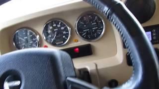 Download SOLD! 2006 Winnebago Tour 40KD Diesel Class A Diesel, 3 Slides, Full Body Paint, Warranty, $79,900 Video