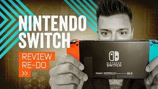Download Nintendo Switch Review Re-Do [2018] Video
