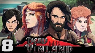 Download DEAD IN VINLAND - The Blue Godess - Let's Play Dead In Vinland Gameplay Part 8 (Survival Mgmt RPG) Video