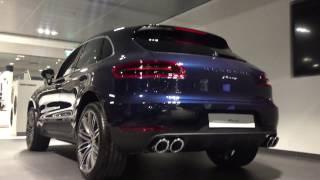 Download 2017 Porsche Macan - Exterior and Interior Walkaround Video