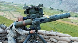 Download BGM-71 TOW Anti-Tank Guided Missile in Action - Target Shooting Live-Fire Video
