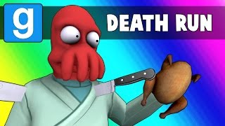 Download Gmod Deathrun Funny Moments - Thanksgiving Edition! (Garry's Mod) Video