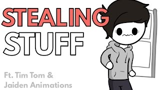 Download Stealing Stuff. (ft. Jaiden Animations & TimTom) Video