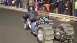 Download ″Top Fuel Quad″ Lumber River Sand Drags Video