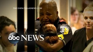 Download Dallas Ambush Shooting: From Peaceful Protest to Chaos: Part 1 Video