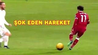 Download Muhammed Salah, Stadyumda Benzeri Görülmemiş Yeni Bir Yetenek İcat Etti..!! Video