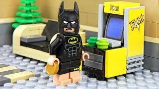 Download Lego Batman Arcade Game Video