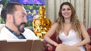Download Adnan Oktar'ın komik Oscar esprisi Video