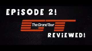 Download The Grand Tour Episode 2 Review / Grand Tour F**ked Top Gear?! Video