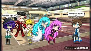 Download Hated child that became famous~Gacha Studio~ Video