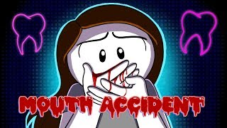 Download My Terrible Mouth Accident Video