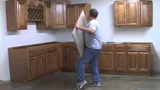 Download Modular Granite Installation Video