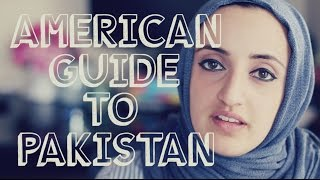 Download American Guide To Pakistan Video