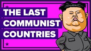 Download Which Countries Are Still Truly Communist? Video