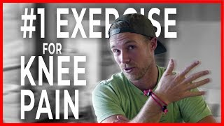 Download Number One Exercise For Knee Pain Video