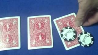 Download Three Card Monte Street Hustle - Card Tricks Revealed Video