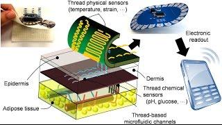 Download Breakthroughs in Nanotechnology Video