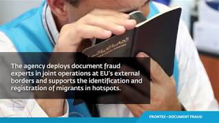 Download Document fraud Video