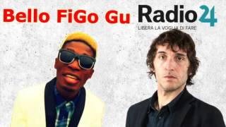 Download Bello FiGo alla Zanzara - 1/12/16 Video