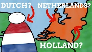 Download Why Are People From The Netherlands Called Dutch? Video