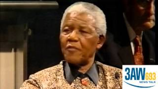 Download Nelson Mandela interviewed by Neil Mitchell - 2000 Video