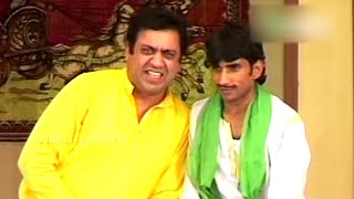 Download Best Of Sohail Ahmed and Sakhawat Naz Stage Drama Full Comedy Clip Video