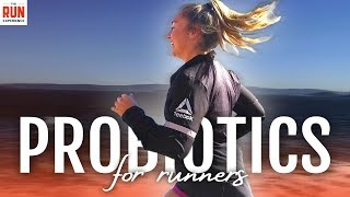 Download Probiotics For Runners Video