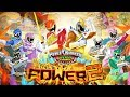 Download POWER RANGERS Dino CHARGE Unleash The POWER 6 Nickelodeon GERTIT Video