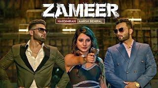 Download Zameer: Aarsh Benipal, Harsimran (Full Video) ″Punjabi Songs 2017″   T-Series Apnapunjab Video