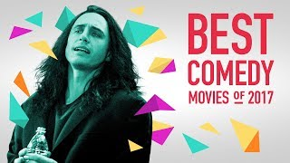 Download The Best Comedy Movies of 2017 Video