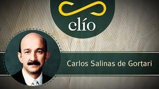 Download Minibiografía: Carlos Salinas de Gortari Video