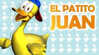Download Biper y sus Amigos - El Patito Juan Video